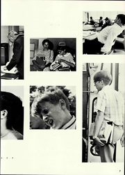 Page 13, 1969 Edition, Lancaster Mennonite High School - Laurel Wreath Yearbook (Lancaster, PA) online yearbook collection