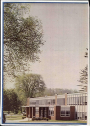 Page 3, 1970 Edition, Lancaster Mennonite High School - Laurel Wreath Yearbook (Lancaster, PA) online yearbook collection