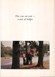 Page 9, 1971 Edition, Lancaster Mennonite High School - Laurel Wreath Yearbook (Lancaster, PA) online yearbook collection