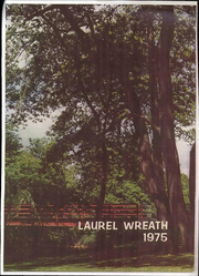 Page 1, 1975 Edition, Lancaster Mennonite High School - Laurel Wreath Yearbook (Lancaster, PA) online yearbook collection