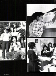 Page 6, 1985 Edition, Lancaster Mennonite High School - Laurel Wreath Yearbook (Lancaster, PA) online yearbook collection