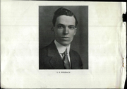 Page 8, 1922 Edition, Nazareth Area High School - Comet Yearbook (Nazareth, PA) online yearbook collection