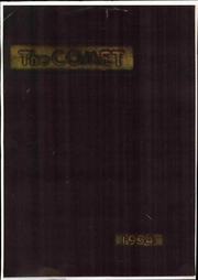 Nazareth Area High School - Comet Yearbook (Nazareth, PA) online yearbook collection, 1934 Edition, Page 1