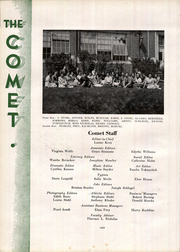 Page 12, 1937 Edition, Nazareth Area High School - Comet Yearbook (Nazareth, PA) online yearbook collection