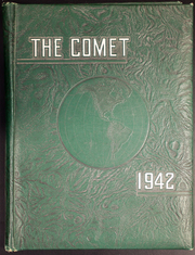 Page 1, 1942 Edition, Nazareth Area High School - Comet Yearbook (Nazareth, PA) online yearbook collection