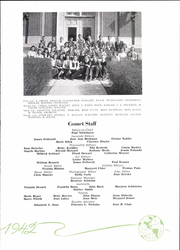 Page 13, 1942 Edition, Nazareth Area High School - Comet Yearbook (Nazareth, PA) online yearbook collection