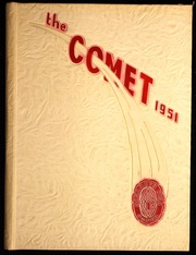 Page 1, 1951 Edition, Nazareth Area High School - Comet Yearbook (Nazareth, PA) online yearbook collection