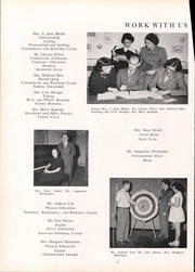 Page 12, 1951 Edition, Nazareth Area High School - Comet Yearbook (Nazareth, PA) online yearbook collection