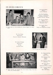 Page 13, 1951 Edition, Nazareth Area High School - Comet Yearbook (Nazareth, PA) online yearbook collection