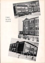 Page 7, 1951 Edition, Nazareth Area High School - Comet Yearbook (Nazareth, PA) online yearbook collection
