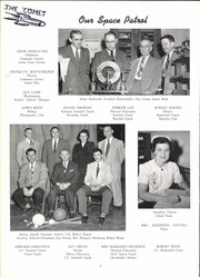 Page 12, 1955 Edition, Nazareth Area High School - Comet Yearbook (Nazareth, PA) online yearbook collection