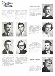 Page 14, 1955 Edition, Nazareth Area High School - Comet Yearbook (Nazareth, PA) online yearbook collection