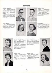 Page 16, 1959 Edition, Nazareth Area High School - Comet Yearbook (Nazareth, PA) online yearbook collection