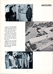 Page 6, 1959 Edition, Nazareth Area High School - Comet Yearbook (Nazareth, PA) online yearbook collection