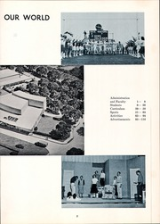 Page 7, 1959 Edition, Nazareth Area High School - Comet Yearbook (Nazareth, PA) online yearbook collection