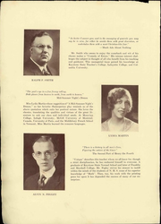 Page 16, 1932 Edition, Northampton Area High School - Amptennian Yearbook (Northampton, PA) online yearbook collection