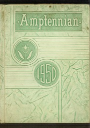 Page 1, 1950 Edition, Northampton Area High School - Amptennian Yearbook (Northampton, PA) online yearbook collection