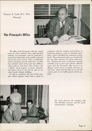 Page 17, 1950 Edition, Northampton Area High School - Amptennian Yearbook (Northampton, PA) online yearbook collection