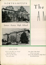 Page 6, 1950 Edition, Northampton Area High School - Amptennian Yearbook (Northampton, PA) online yearbook collection