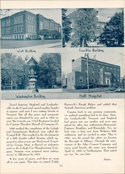 Page 11, 1952 Edition, Northampton Area High School - Amptennian Yearbook (Northampton, PA) online yearbook collection