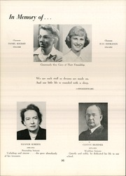 Page 12, 1952 Edition, Northampton Area High School - Amptennian Yearbook (Northampton, PA) online yearbook collection