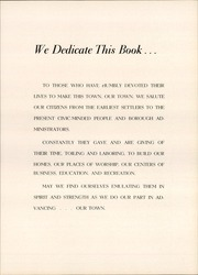 Page 13, 1952 Edition, Northampton Area High School - Amptennian Yearbook (Northampton, PA) online yearbook collection