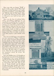 Page 9, 1952 Edition, Northampton Area High School - Amptennian Yearbook (Northampton, PA) online yearbook collection