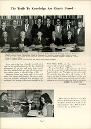 Page 10, 1954 Edition, Northampton Area High School - Amptennian Yearbook (Northampton, PA) online yearbook collection