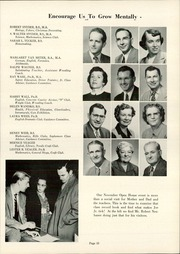 Page 17, 1954 Edition, Northampton Area High School - Amptennian Yearbook (Northampton, PA) online yearbook collection