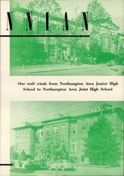 Page 7, 1954 Edition, Northampton Area High School - Amptennian Yearbook (Northampton, PA) online yearbook collection