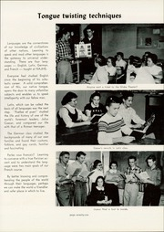 Page 75, 1957 Edition, Northampton Area High School - Amptennian Yearbook (Northampton, PA) online yearbook collection