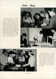 Page 80, 1957 Edition, Northampton Area High School - Amptennian Yearbook (Northampton, PA) online yearbook collection
