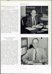 Page 17, 1959 Edition, Northampton Area High School - Amptennian Yearbook (Northampton, PA) online yearbook collection