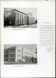 Page 8, 1959 Edition, Northampton Area High School - Amptennian Yearbook (Northampton, PA) online yearbook collection