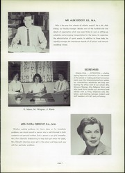 Page 11, 1962 Edition, Northampton Area High School - Amptennian Yearbook (Northampton, PA) online yearbook collection