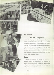 Page 6, 1962 Edition, Northampton Area High School - Amptennian Yearbook (Northampton, PA) online yearbook collection