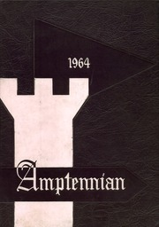 1964 Edition, Northampton Area High School - Amptennian Yearbook (Northampton, PA)