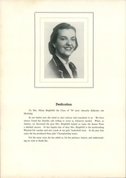 Page 10, 1958 Edition, Myerstown High School - Myrialog Yearbook (Myerstown, PA) online yearbook collection