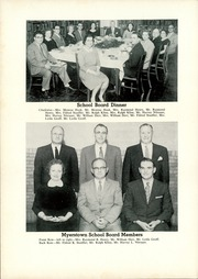 Page 14, 1958 Edition, Myerstown High School - Myrialog Yearbook (Myerstown, PA) online yearbook collection