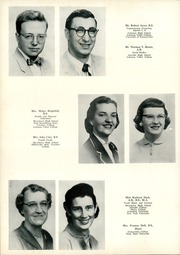 Page 18, 1958 Edition, Myerstown High School - Myrialog Yearbook (Myerstown, PA) online yearbook collection