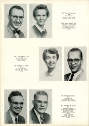 Page 20, 1958 Edition, Myerstown High School - Myrialog Yearbook (Myerstown, PA) online yearbook collection