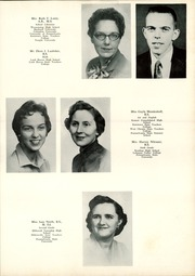 Page 21, 1958 Edition, Myerstown High School - Myrialog Yearbook (Myerstown, PA) online yearbook collection