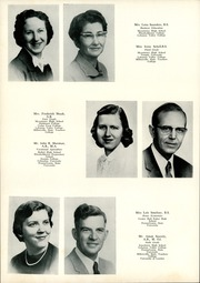 Page 22, 1958 Edition, Myerstown High School - Myrialog Yearbook (Myerstown, PA) online yearbook collection