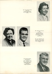 Page 23, 1958 Edition, Myerstown High School - Myrialog Yearbook (Myerstown, PA) online yearbook collection