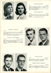 Page 32, 1958 Edition, Myerstown High School - Myrialog Yearbook (Myerstown, PA) online yearbook collection