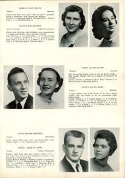 Page 33, 1958 Edition, Myerstown High School - Myrialog Yearbook (Myerstown, PA) online yearbook collection