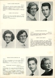 Page 35, 1958 Edition, Myerstown High School - Myrialog Yearbook (Myerstown, PA) online yearbook collection
