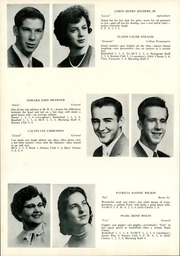 Page 36, 1958 Edition, Myerstown High School - Myrialog Yearbook (Myerstown, PA) online yearbook collection
