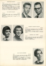 Page 37, 1958 Edition, Myerstown High School - Myrialog Yearbook (Myerstown, PA) online yearbook collection
