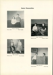 Page 46, 1958 Edition, Myerstown High School - Myrialog Yearbook (Myerstown, PA) online yearbook collection